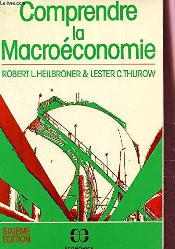Comprendre la macroéconomie