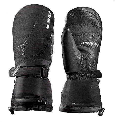 Zanier Damen HOT.ZX 3.0 Handschuhe, schwarz, XL
