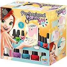 Buki France 5404 - Professional Studio Nail Art