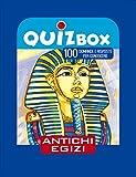 Antichi egizi. 100 domande e risposte per conoscere. Ediz. illustrata