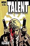 Talent #4 (of 4) (English Edition)