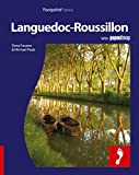 Languedoc-Roussillon (Footprint Travel Guide) (Footprint Full-colour Guide)