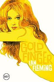 James Bond 07 - Goldfinger
