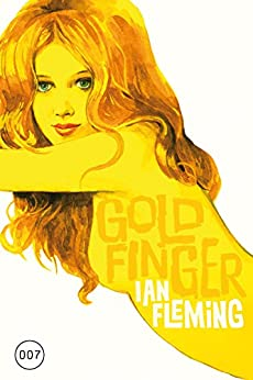 James Bond 07 - Goldfinger