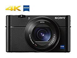 Sony Cyber-shot Dsc-rx100 (4 Multiplier_x )