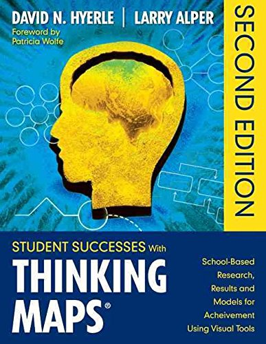 [Student Successes With Thinking Maps: School Based Research, Results and Models Using Visual Tools] (By: David N. Hyerle) [published: March, 2011]