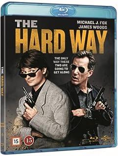 Auf die harte Tour / The Hard Way ( ) (Blu-Ray)