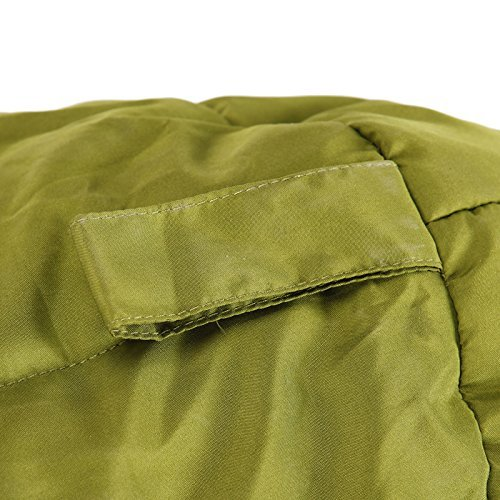 51HaFh2LZ5L. SS500  - Camping sleeping bags, Neutral outdoor single permanent lock warm cotton sleeping bag ,Sleeping bag