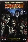 Zombies!!! Juego de Mesa, 3ª edición Edge Entertainment EDGTC3D