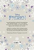 Disney Frozen - 100 Motive zum Ausmalen und E...Vergleich
