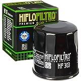 3x Filtre à l'huile Honda VT 1100 C Shadow 94-95 Hiflo HF303