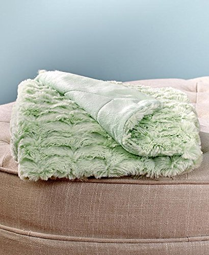 faux-fur-sherpa-backed-baby-blanket-mint-by-getset2save