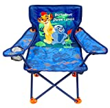 Best Disney Folding Chairs - Lion Guard Fold N Go Chair Review
