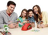 Mattel V9364 - Uno Extreme Kartenspiel -