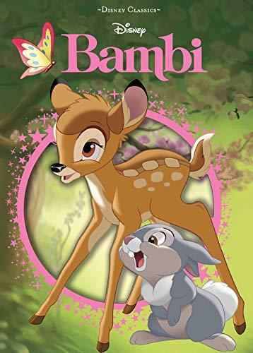 Disney Bambi (Disney Die-Cut Classics)