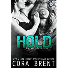 HOLD (Gentry Boys) (English Edition)