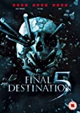 Final Destination 5 [DVD] [2011]