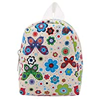 18 inch American girl cute backpack doll accessories-White