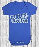 Zukunft Leader 2personal Babybody Baby Dusche Geschenke Lustige Baby Kleidung