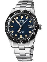 Oris–Divers sixty-five 73377204055–078