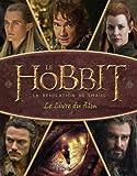 Le Hobbit, la désolation de Smaug - Le livre du film