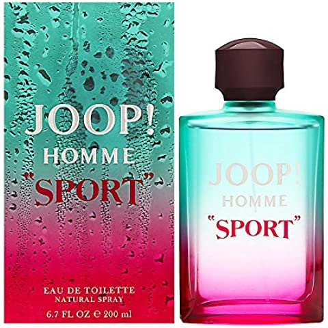Joop! Homme Sport Agua de Colonia - 200 ml