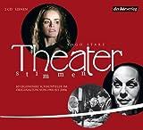 Theaterstimmen, 2 Audio-CDs