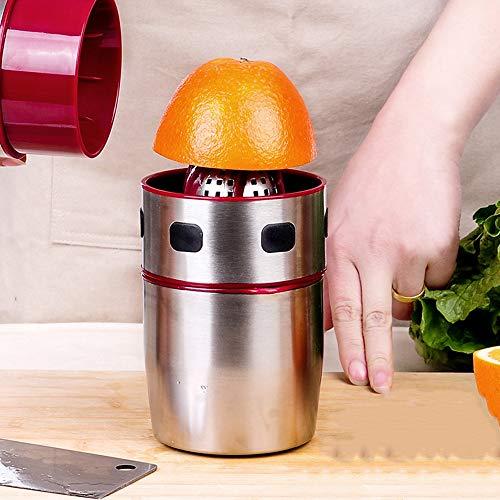Presse-Agrumes Manuel, Presse-Agrumes Manuel Jus de ménage Mini jus Orange Grenade Citron Cuisine Widget Presse-Fruits