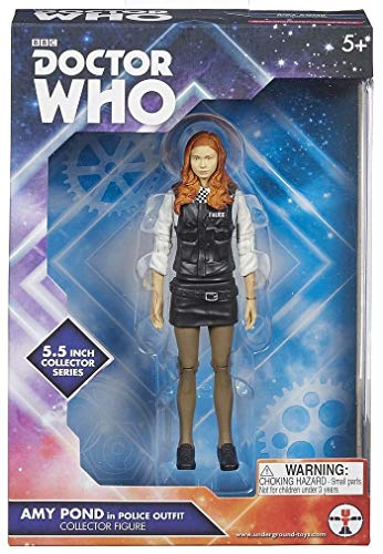 Doctor Who 5.5