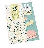 Busy B Page Sticky Marker