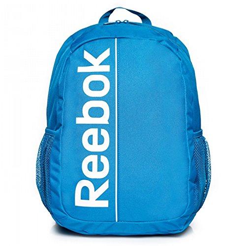 Reebok Sport Roy Bkp - Mochila, color azul, talla única