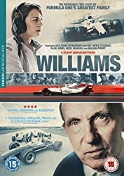 Williams [DVD]