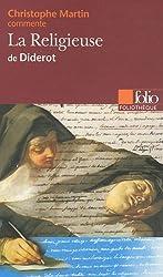 La Religieuse de Diderot (Essai et dossier)