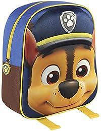Paw Patrol La Patrulla Canina 2100001560 Mochila infantil