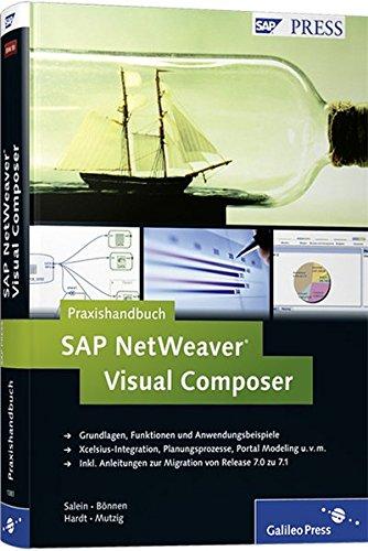 Praxishandbuch SAP NetWeaver Visual Composer (SAP PRESS)