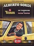 Il tassinaro + Un tassinaro a New York