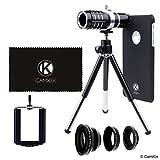 Best XCSOURCE Caméra Monopodes - Kit pour lentille de Apple iPhone 7 Plus Review