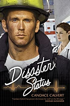 Disaster Status: 2 (Mercy Hospital) by [Candace Calvert]