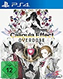 GAME The Caligula Effect: Overdose videogioco Basic PlayStation 4 Tedesca