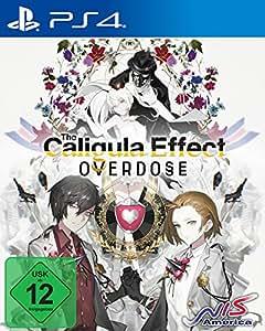 The Caligula Effect: Overdose [Playstation 4]