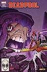 Deadpool, tome 3 par Young