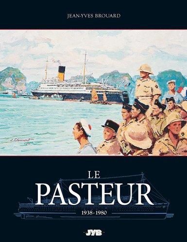 Le Pasteur 1938-1980