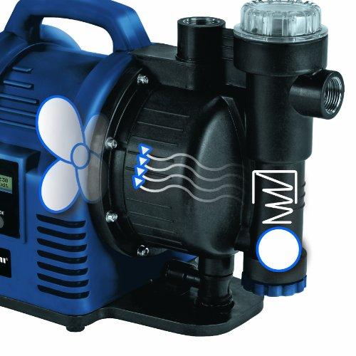 Einhell BG-AW 1136 Hauswasserautomat - 2