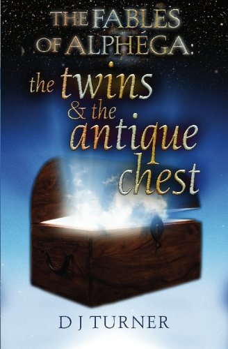 The Fables of Alphega: The Twins and the Antique Chest