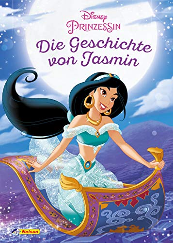 Disney Prinzessin: Aladdin - Die Geschichte von ()