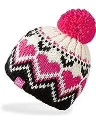 DAKINE molly, 08680152 bonnet pour enfant Multicolore rose bonbon One size