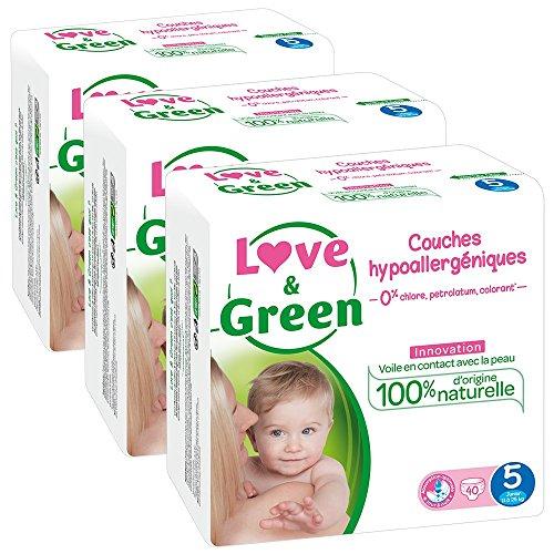 a2b6dad5e001 La mayor variedad de pañales hipoalergénicos para bebés sensibles
