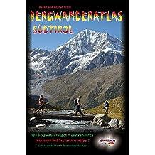Bergwanderatlas Südtirol