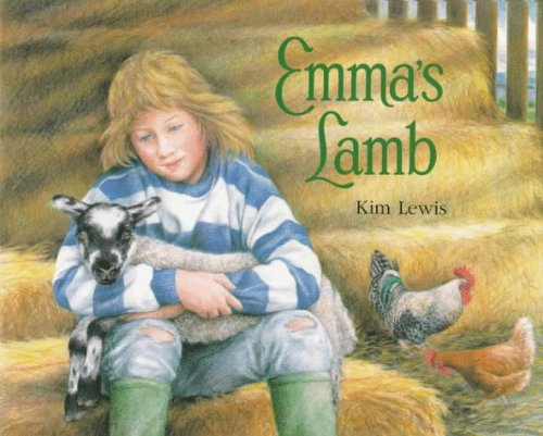 Emma's Lamb by Kim Lewis (1998-03-01)