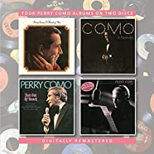 I Think Of You/Perry Como In Nashville/Just Out Of Reach/Today